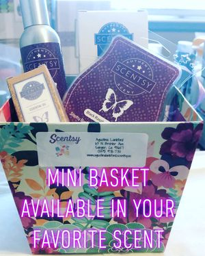 Scentsy Fragrance for Sale in Sanger, CA