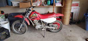 Xr 80 honda for Sale in Auburn, WA