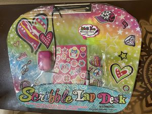 Kids lap desk for Sale in Rancho Cucamonga, CA