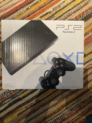 PS2 slim bundle for Sale in Rockford, IL