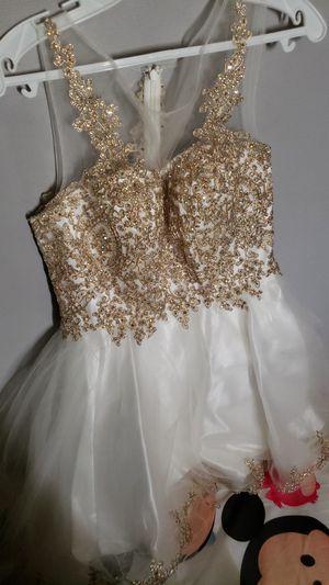Dama dress for Sale in Grand Prairie, TX