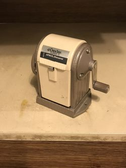 Classic table top Pencil Sharpener for Sale in Portland,  OR