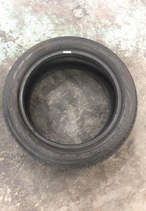 Tire 235/50/18 usadad es una for Sale in Washington, DC