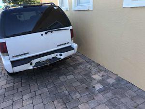 Chevy Blazer 2001 for Sale in Miami, FL