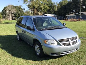 Dodge Grand Caravan 2006 for Sale in Plant City, FL