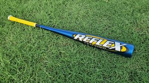 34/31 reflex easton baseball bat besr 250 obo for Sale in Phoenix, AZ