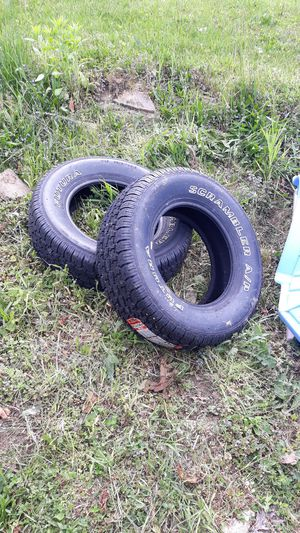 Tires for Sale in Pittsburgh, PA