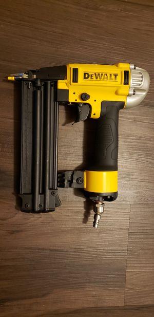 Dewalt Nailer gun for Sale in Des Plaines, IL