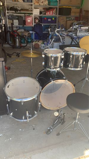 Drum set for sale for Sale in Goodyear, AZ