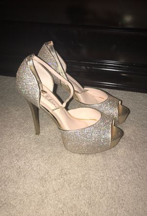 Sparkling Heels for Sale in Dover, DE