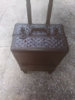 Carrying case for Sale in Tampa, FL