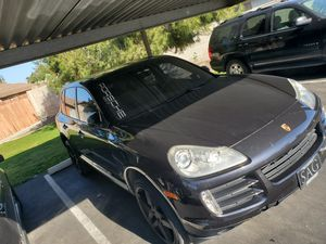 08 Porsche Cayenne S v8 for Sale in Fresno, CA