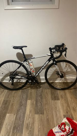 Cannondale synapse road bike for Sale in Brookeville, MD