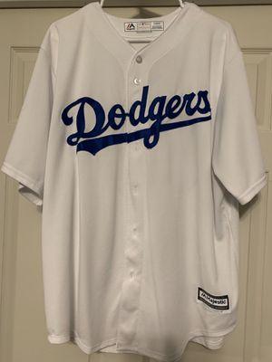 "Men's XL dodger jersey ""puig"" for Sale in Pomona, CA"