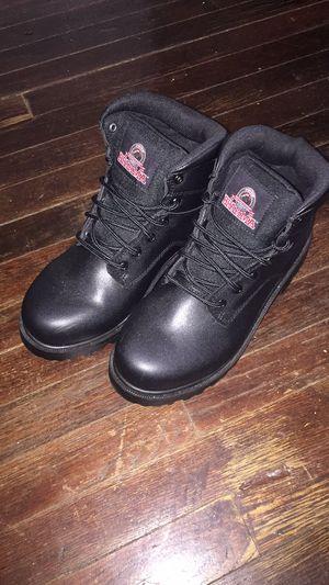 Steel toe boots for Sale in Westland, MI