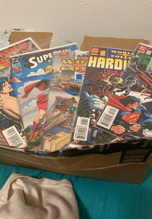 DC comics 80's and 90's for Sale in FL, US