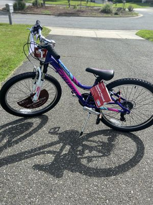 "SCHWINN RANGER MOUNTAIN BIKE 24"" for Sale in Upper Marlboro, MD"