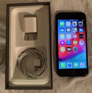 IPHONE 8 64GB (NOT PLUS) Factory Unlocked Excellent condition, like new. Battery Health 100% Clean imei, paid in full, and ready for activation w for Sale in Sandy, UT
