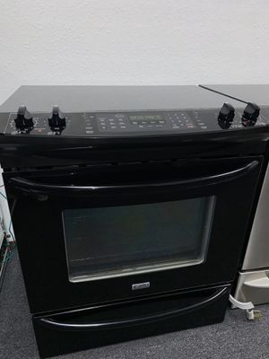Convection Slide-in Stove for Sale in Kent, WA