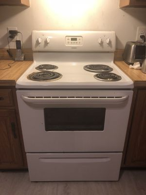 Electric Oven for Sale in Stafford, VA