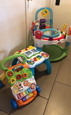 3 great kids learning toys for Sale in San Diego, CA