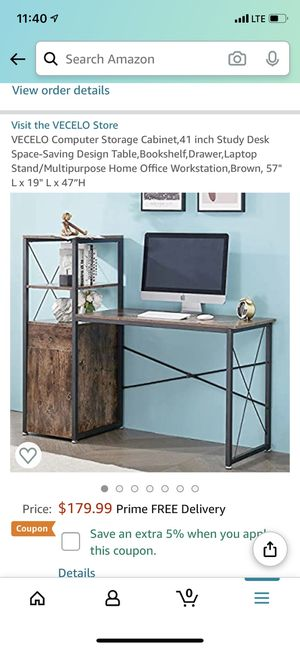 Brand New Desk for Sale in Antioch, CA