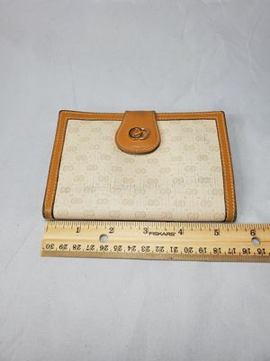 Authentic Gucci wallet for Sale in Los Fresnos, TX
