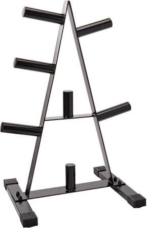 Cap Barbell Olympic Sized Weight Tree New for Sale in Belle Isle, FL