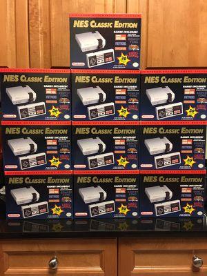 Original Nintendo Nes for Sale in Atlanta, GA