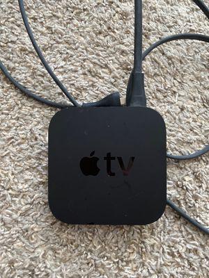 Apple TV 2nd Gen for Sale in San Diego, CA