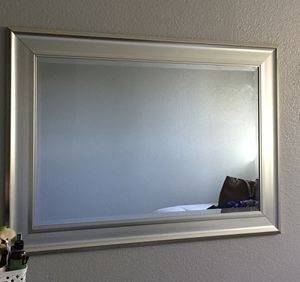 Wall/Vanity Mirror for Sale in Madera, CA