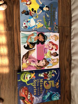Story books for early readers for Sale in Fremont, CA