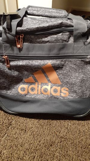 Adidas Duffle Bag for Sale in Baltimore, MD
