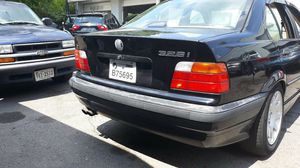 1997 bmw 328i for Sale in Lorain, OH