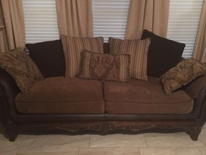 Couch set for Sale in Pasadena, TX