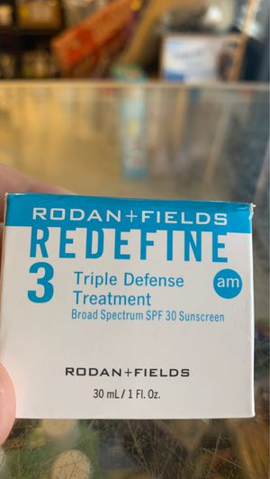 Sunscreen lotion from Rodan and Fields for Sale in Las Vegas, NV