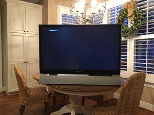 "Big Screen 45"" Panasonic TV for Sale in Arlington, VA"