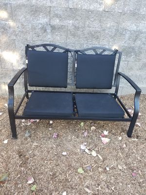 Two outdoor love seat for Sale in Clackamas, OR