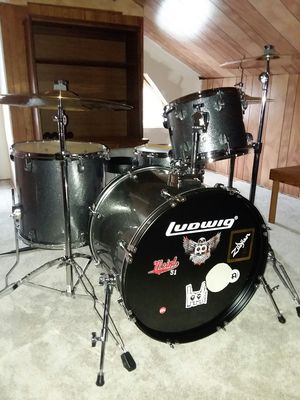 Ludwig drums for Sale in Manheim, PA