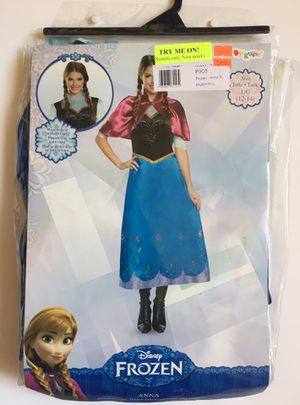 Child Costume - Anna from Frozen for Sale in Las Vegas, NV