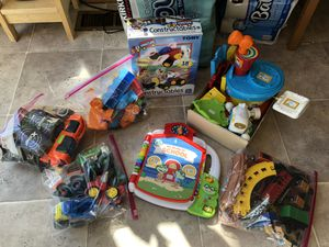 Mix toys for sale! for Sale in Alexandria, VA