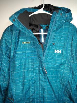 Helly. Hansen. Jacket for Sale in Whittier, CA