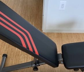 Adjustable and Foldable Weight Bench for Sale in Damascus,  OR