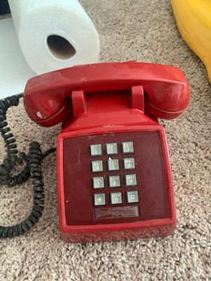 Antique telephone for Sale in Washington, DC