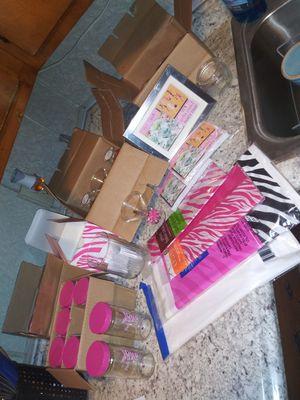Lot of Pink Zebra for Sale in Seminole, FL