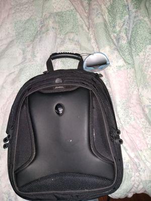 Alienware laptop backpack for Sale in Apopka, FL