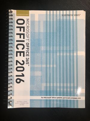 Office 2016-Microsoft office 365 for Sale in Goodyear, AZ