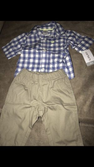 Baby Boy Clothes for Sale in Compton, CA
