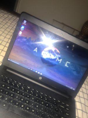 HP Laptop 14 z for Sale in Tampa, FL