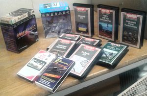 Pilot training and flight theme VHS. for Sale in Port Orchard, WA